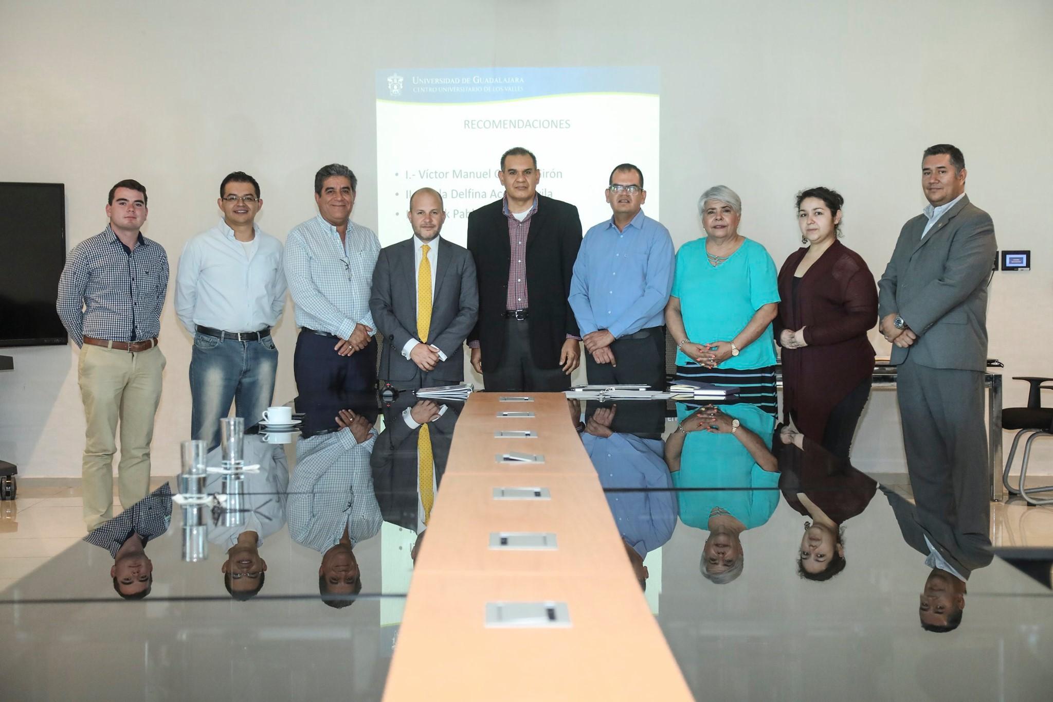 Consejo de la División de Estudios Económicos y Sociales