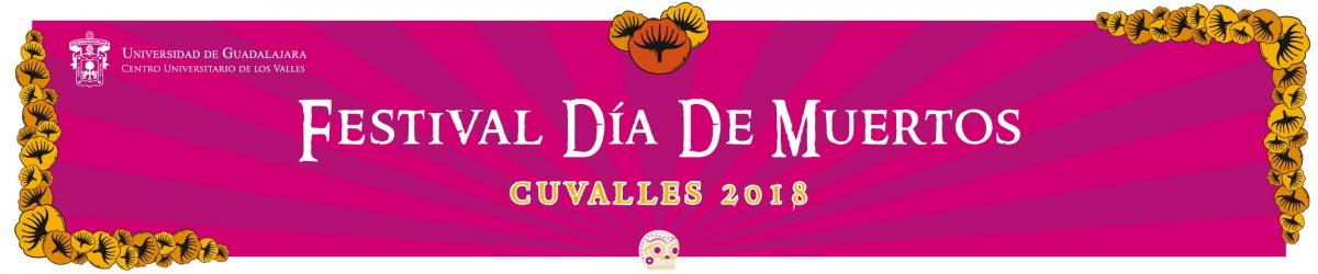 Festival Día de Muertos 2018