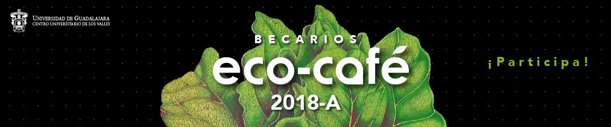 Convocatoria becarios eco-café 2018A