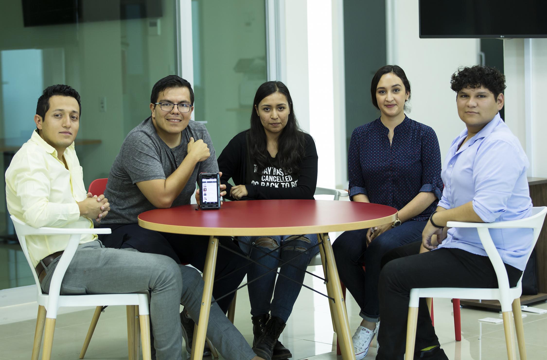 Estudiantes del CUValles estudiarán en el MIT de Boston, Massachusetts