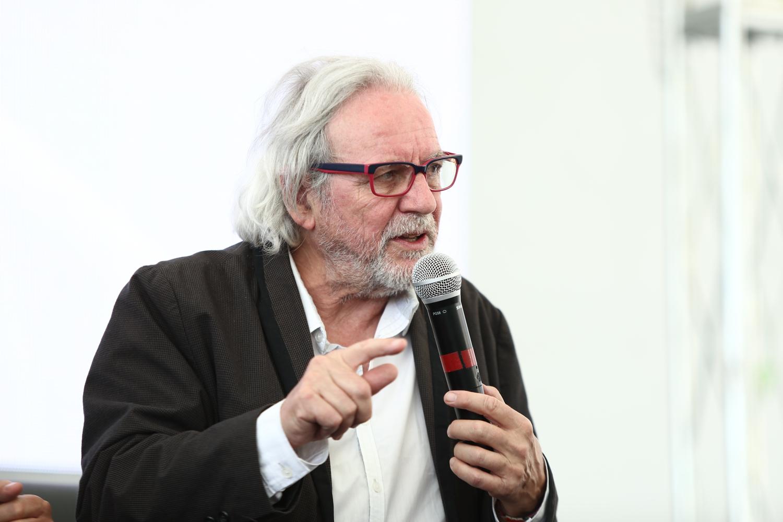 Yannick André Gallien, presidente de la Unión de Asociaciones de Turismo de la Región PACA-Francia
