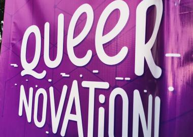 Logo de Queernovation