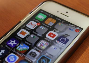 Desarrollaran aplicaciones para dispositivos Apple